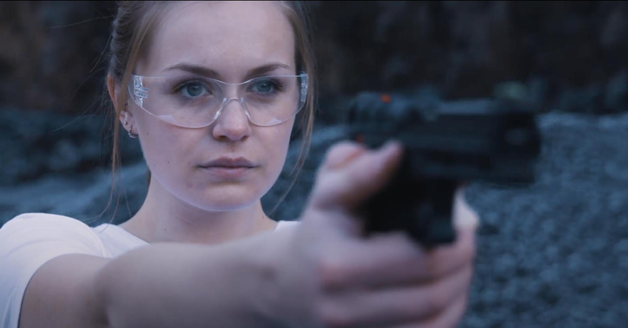 Firearms for Women